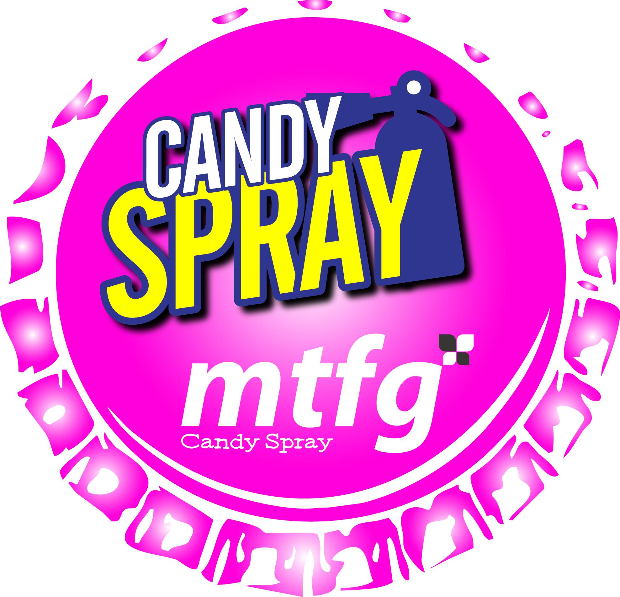 MTFG Candy Spray